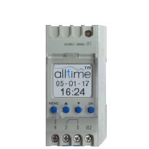 Alltime Digital Pulse Timer